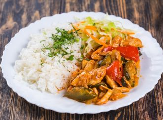 O kuchni japońskiej