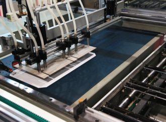 Praca w drukarni