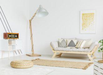 Jak kupić dobre lampy do salonu?