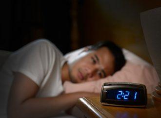 Jakie stany wyróżniamy podczas snu?