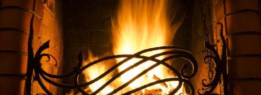 Ogrzewanie – rozpalamy ogień cz.1