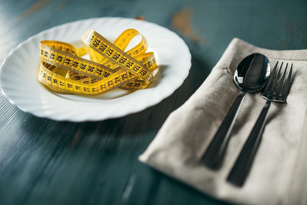 Spalanie tłuszczów